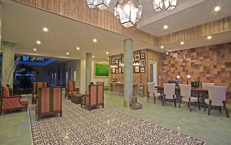 Maison at C Boutique Hotel & Spa Seminyak