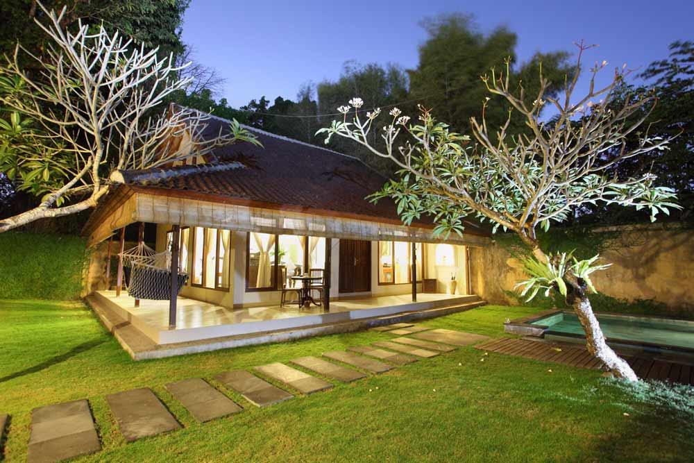 Villa Coco seminyak bali