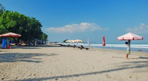 ForBALI and WALHI warn about several coastal projects threatening Bali's environment