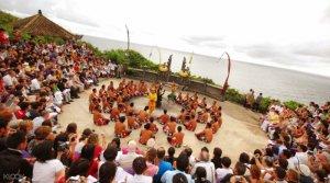 Koster prohibits commercializing Balinese sacred dances