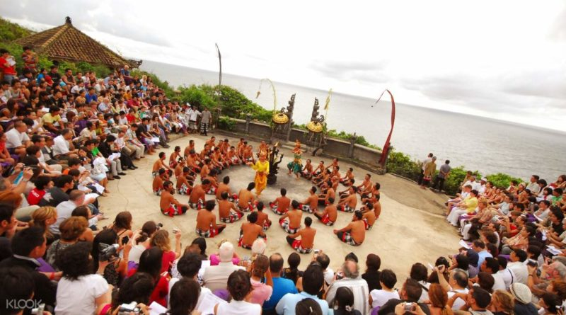 Koster prohibits commercializing Balinese sacred dances