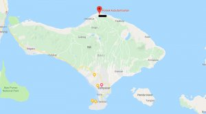 Local community hands over temple land to support North Bali airport construction