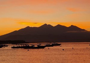 Lombok government restricts Gili Islands to tourists
