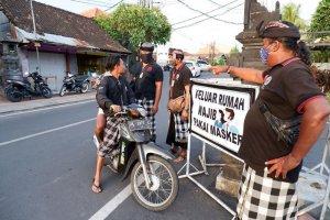 Bali Covid-19 Update the latest
