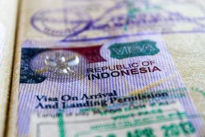 Free extensions for visa holders and temporary ban on foreigners entering Indonesia
