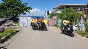 More beaches temporarily closed in Badung