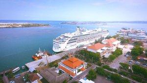 Positive cases handled on latest Benoa cruise ship