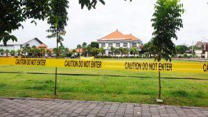 Bali Covid-19 Update – Monday May 18