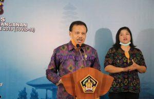 Bali Covid-19 Update – Wednesday May 6, 2020