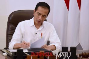 Bali will be part of the President's 'new normal' re-opening project