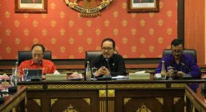 Bali will have a new tourism protocol when reopening