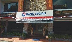 Fugitive boss of Bank Legian and Sky Garden detained in the Netherlands and now in a Denpasar jail
