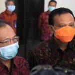 Bali Covid-19 Update. Wednesday June 3, 2020