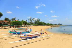 Sindhu Beach, Sanur opens and closes again